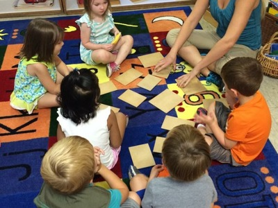 Pathways Early Learning Centers